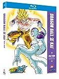 Image de Dragon Ball Z Kai: Part Four [Blu-ray]