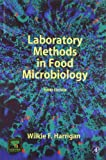 img - for Laboratory Methods in Food Microbiology 3e,, 3 Editon book / textbook / text book
