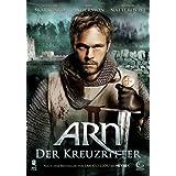 """ARN - Der Kreuzritter (Special Edition) [2 DVDs]von """"Joakim Natterqvist"""""""