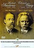 echange, troc Smetana/Grieg - the Moldau/Peer Gynt Suite