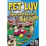 Pet Luv Spa & Resort Tycoon - PC