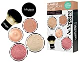 Bella Pierre Flawless Complexion Pro Kit Fair