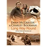 Long Way Round: Collector's Edition Box Set ~ Ewan McGregor