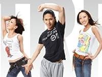 【エクサボディ正規品】TRF イージー・ドゥ・ダンササイズ EZ DO DANCERCIZE TRF-WS01
