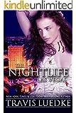 The Nightlife Las Vegas (Vampire Menage Romance) (The Nightlife Series Book 2)