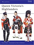 Queen Victoria's Highlanders (Men-at-Arms)