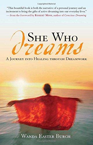 She Who Dreams: A Journey into Healing through Dreamwork