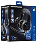 Headset TM Y300P - [PS4, PS3]