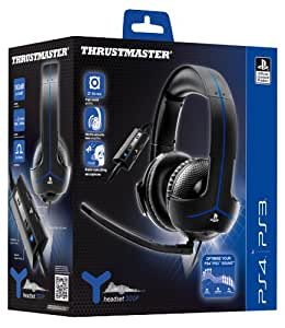 Thrustmaster Y-300-P Gaming Headset