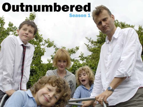 Outnumbered Season 1