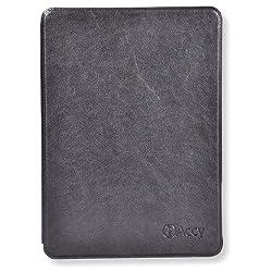 IPAD Air Thin Portfolio Case - Black