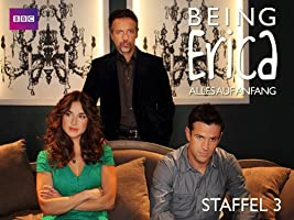 Being Erica: Alles auf Anfang - Staffel 3
