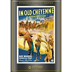 In Old Cheyenne (1941)