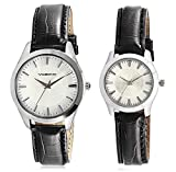 VICBONO Couple Watch - VB9-109-P