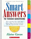img - for Smart Answers to Tough Questions book / textbook / text book