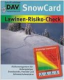 SnowCard: Lawinen-Risiko-Check
