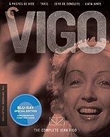 The Complete Jean Vigo (A propos de Nice / Taris / Zero de conduite / L\