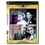 Ahi Esta El Detalle / Cuando Los Hijos Se Van [DVD]