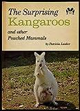 Gw37 Surprisng Kangaroos (0394901371) by Lauber, Patricia