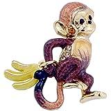 Topaz Monkey