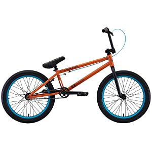 Eastern Bikes Cremator 2013 Edition BMX Bike