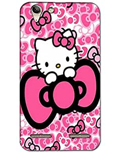 Lenovo Vibe K5 Back Cover Designer Hard Case Printed Cover