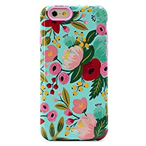 Sonix iPhone 6 Case - Carrying Case - Retail Packaging - Garden Bloom