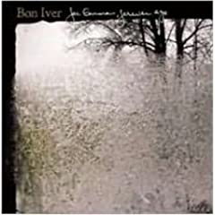 Bon Iver For Emma, Forever Ago lyrics