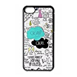 img - for Custom The Fault in Our Stars Cover Case for iPhone 5C W5C-634 book / textbook / text book