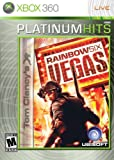 Tom Clancy's Rainbow Six Vegas - Xbox