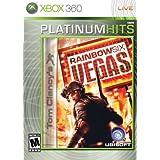 Tom Clancy's Rainbow Six Vegas - Xbox 360 ~ UBI Soft