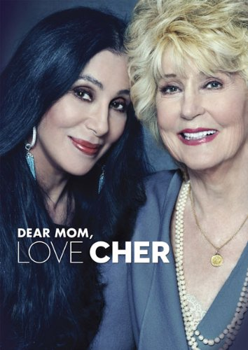 Dear Mom Love Cher