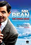 Mr. Bean: The Whole Bean (Complete Se...