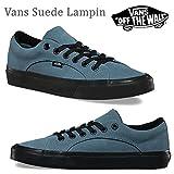 VANS(バンズ) バンズ スニーカー ランピン VANS SUEDE LAMPIN/BLUE MIRAGE スケートシューズ スニーカー VANS メンズスニーカー 9(27cm)