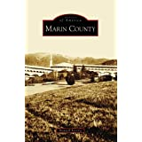 Marin County (Images of America: California) ~ Branwell Fanning