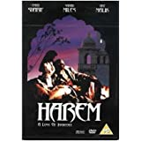 Harem (1986) [ NON-USA FORMAT, PAL, Reg.0 Import - United Kingdom ]