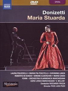 Donizetti;Gaetano Maria Stuard