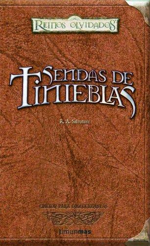 SENDAS DE TINIEBLAS