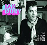 The Album Collection Ian Dury and The Blockheads
