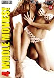 4 Whole Movies-Camcorder Capers/ Sex Workout/ The Amorous Artist/ Special Friends [DVD]