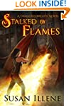 Stalked by Flames: Book 1 (Dragon's B...