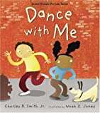 Dance with Me: Super Sturdy Picture Book (Super Sturdy Picture Books)