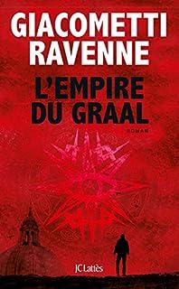 L'empire du Graal, Giacometti, Éric