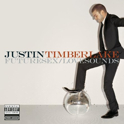 Justin Timberlake - FutureSex & LoveSounds - Zortam Music