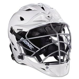 Buy Brine STR Helmet (Black) by Brine
