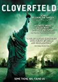 Cloverfield [DVD] [2008] [Region 1] [US Import] [NTSC]