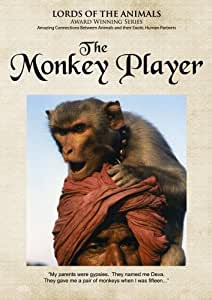 Lords of the Animals: The Monkey Player (College/Institutional Use)