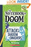The Notebook of Doom #3: Attack of th...