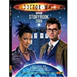 Doctor Who Storybook 2008 (Dr Who)
