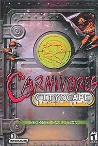 Carnivores: Cityscape - PC